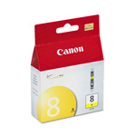 Canon CLI 8 for Pixma IP4200, Yellow Ink Tank