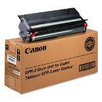 Canon 1342A003AA Copier Drum for IR330, 400, Black