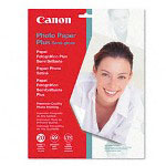 "Canon Photo Paper Plus for Pixma, Semi-Gloss, 8 1/2"" x 11"""