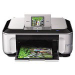 Canon PIXMA MP990 Color AllInOne Laser Printer with Wireless Networking and Duplex Printing