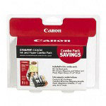 Canon BCI 3/6 Replacement Ink Cartridge Combo Pack