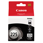 Canon 4530B001AA (PGI-225) Ink, Black