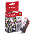 Canon Replacement Ink Tank BCI 6 for S800, S900, S9000; BJC 8200; & Others, Magenta