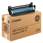 Canon 7815A004AB GPR10 Drum for ImageRUNNER 1210, Black