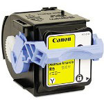 Canon 9642A008AA (GPR-27) Toner, 6000 Page-Yield, Yellow