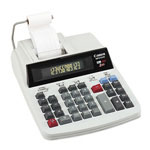 Canon MP41DHII 2 Color GLOview Printing Calculator, 14 Digit