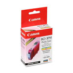 Canon Ink Tank BCI 3EP for BC32E/34E BJC 3000 Others, MultiPASS Magenta Photo