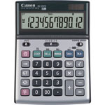Canon 12-Digit Desktop Calculator, Beige