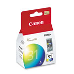 Canon Cl-31 Color Inkjet Cartridge for Pixma Ip1800