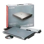 Canon Canon® Canoscan Lide 600F 4800 x 9600 Dpi Optical Scanner