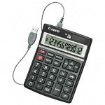 Canon DK100I USB Keypad & Handheld Calculator, 12 Digit