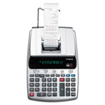 Canon 12-Digit Printing Calculator MP11DX-2, Silver