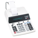 Canon MP21DX 2 Color High Performance Ribbon Printing Calculator, 12 Digit