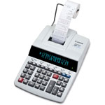Canon Desktop Printing Calculator, 14-Digit, Gray