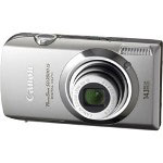 Canon Digital Camera, 14.1 Megapixel, 5X Optical Zoom,