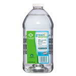 Green Works Glass/Surface Cleaner, 64 Ounce Refill