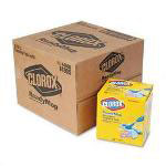 Clorox Absorbent Cleaning Pads, 16 Pads per Pack, 8 Packs/Carton