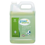 Green Works Pot And Pan Soap, Biodegradable, 1 Gallon