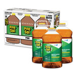 Pine-Sol® All Purpose Cleaner, 144 OZ, Pine Scented
