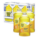 Pine-Sol® All Purpose Cleaner, 144 OZ, Lemon Scented
