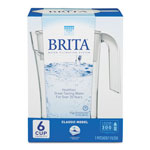 Brita® Classic Pour Through Pitcher, 48 oz. Capacity