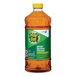 Pine Sol Disinfecting Cleaner, Deodorizing