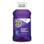 Clorox Pine Sol, Commercial, 144oz., Lavender/Purple