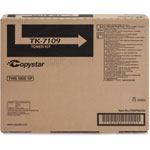 Copystar Toner Cartridge f/CS3010I, 20,000 Page Yield, Black