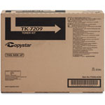 Copystar Toner Cartridge f/CS3510I, 35,000 Page Yield, Black
