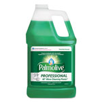 Colgate Palmolive Dishwashing Liquid, Original Scent, 1 gal Bottle, 4/Carton