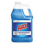 Ajax Dish Detergent, Citrus Scent, 1 gal Bottle, 4/Carton