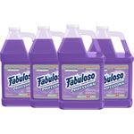 Fabuloso® Cleaner, Multipurpose, 1 Gal., 4/CT Lavender