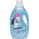 Colgate Palmolive Suavitel Field of Flowers Scented Fabric Softener