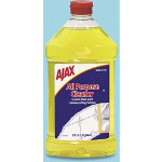 Ajax All Purpose Cleaner, Lemon Scented, 32 Oz