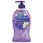 Softsoap Moisturizing Hand Soap, Lavender & Chamomile, 11-1/4 oz Pump Bottle