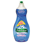 Colgate Palmolive Oxy Plus Power Degreaser, 25 oz Bottle