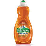 Palmolive Ultra Antibacterial Dishwashing Liquid 25 oz. Bottle