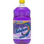 Fabuloso® Multi-use Cleaner, Lavender Scent, 56 oz Bottle