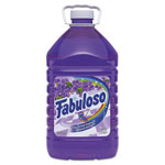 Fabuloso® Multi-use Cleaner, Lavender Scent, 169 oz Bottle, 3 per Carton