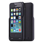 AT&T Battery Case for iPhone 5/5S, Black
