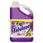 Fabuloso® All Purpose Cleaner, Lavender Scented, 1 Gal, Case of 4
