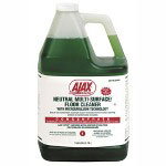 Ajax® No Rinse Hard Surface All Purpose Cleaner, 1 Gallon