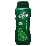 Irish Spring® Body Wash, Clean Fresh Scent, 15oz Bottle