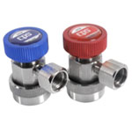 CPS Premium Manual Couplers