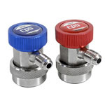 CPS Conversion Style Coupler Set R12 to R134A
