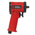 "Chicago Pneumatic 3/8"" Stubby Impact Wrench"