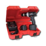 "Chicago Pneumatic 3/8"" Drive 12 Volt Cordless Drill Kit"
