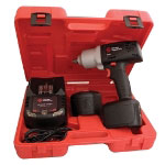 "Chicago Pneumatic 1/2"" Drive 12 Volt Cordless Impact Wrench kit"