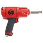 "Chicago Pneumatic 1/2"" Torque Limited Impact Wrench With 2"" Anvil"