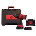 "Chicago Pneumatic 1/2"" Cordless Impact Wrench Kit"